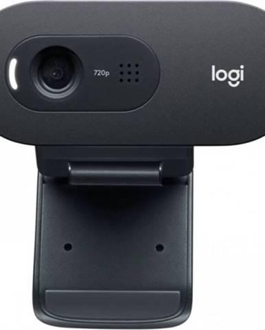 Webkamera Logitech C505 HD Webcam