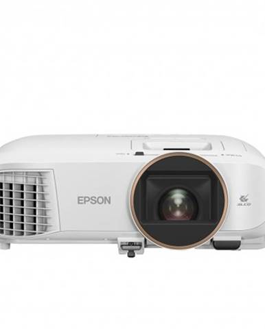 Projektor Epson EH-TW5820 + ZADARMO Nástenné projekčné plátno v hodnote 59,-Eur