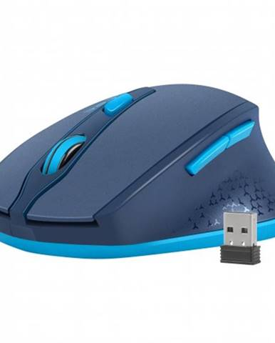 Bezdrôtová myš Natec Siskin