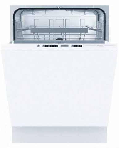 Vstavaná umývačka riadu Mora IM656 ROZBALENÉ