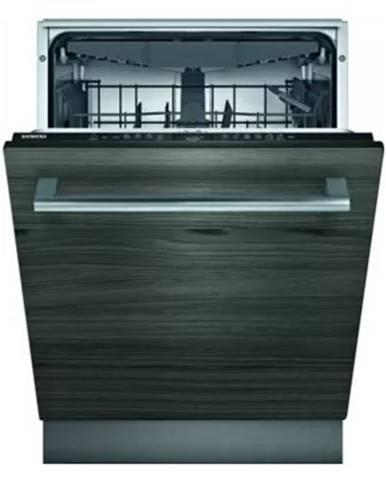 Vstavaná umývačka riadu Siemens SX73HX60CE, 60 cm, 14 súprav