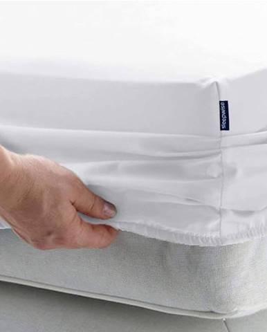Sleepwise Soft Wonder-Edition, elastická plachta na posteľ, 90 – 100 × 200 cm, mikrovlákno
