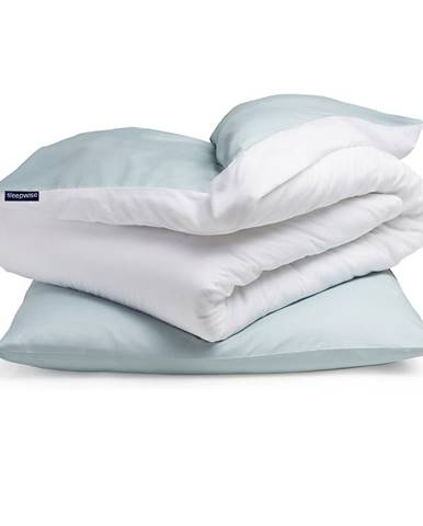 Sleepwise Soft Wonder-Edition, posteľná bielizeň, 155 × 200 cm