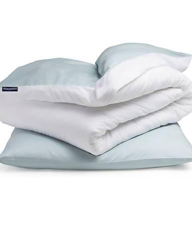 Sleepwise Soft Wonder-Edition, posteľná bielizeň, 200 x 200 cm