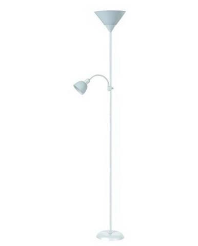 Rabalux 4061 Action stojaca lampa, biela