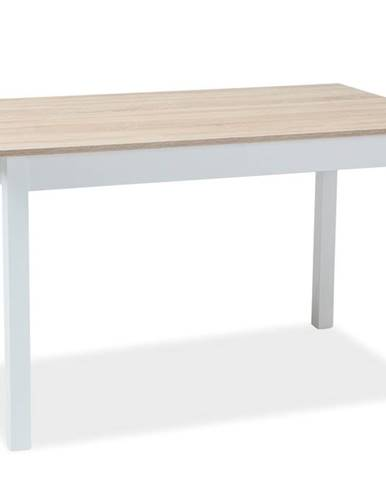 Signal Jedálenský stôl Horacy 100(140)x60