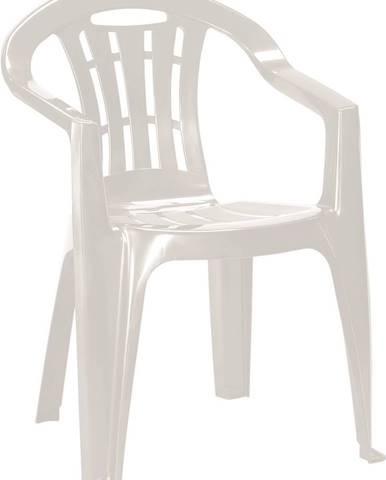 ArtRoja MALLORCA kreslo biele