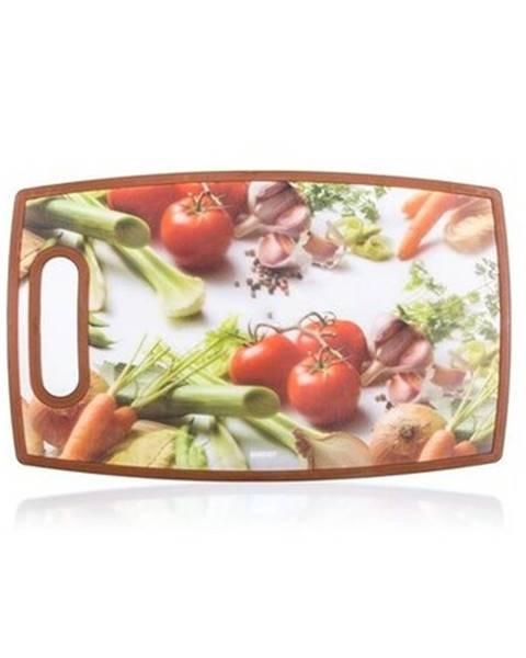 Banquet Banquet Prkénko krájecí plastové Vegetables,
