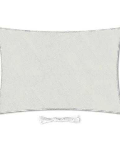 Blumfeldt Obdĺžniková slnečná clona, 2 × 3 m, s upevňovacími krúžkami, polyester, priedušná