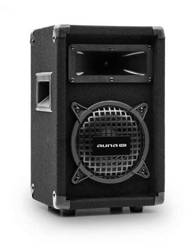 """Auna Pro PW-0622 MKII, pasívny PA reproduktor, 6,5"""" subwoofer, 125 W RMS/250 W"""