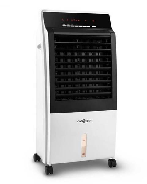 OneConcept OneConcept CTR-1 V2, ochladzovač vzduchu 4 v 1, prenosná klimatizácia, 65 W, diaľkové ovládanie