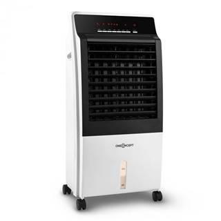 OneConcept CTR-1 V2, ochladzovač vzduchu 4 v 1, prenosná klimatizácia, 65 W, diaľkové ovládanie
