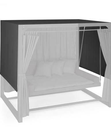 Blumfeldt Eremitage, náhradná strieška, ochrana pred slnkom, nepremokavá, polyester, sivá