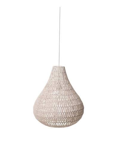 Biele stropné svietidlo Zuiver Cable Drop