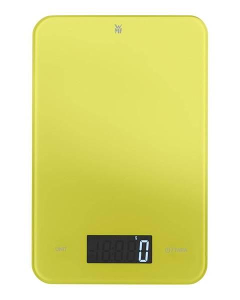 WMF Zelená digitálna kuchynská váha WMF