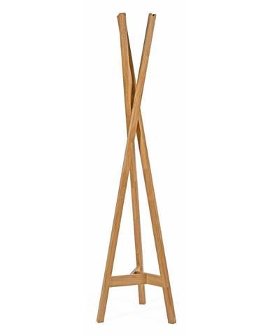 Drevený vešiak Woodman Clift