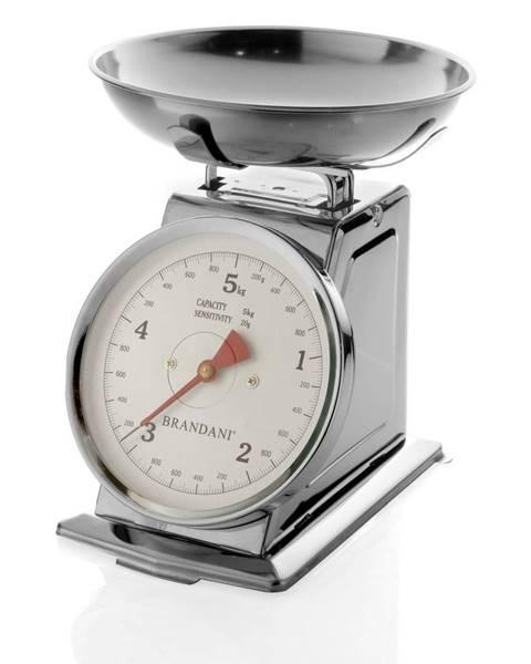 Brandani Antikoro kuchynská váha Brandani s nosnosťou 5 kg