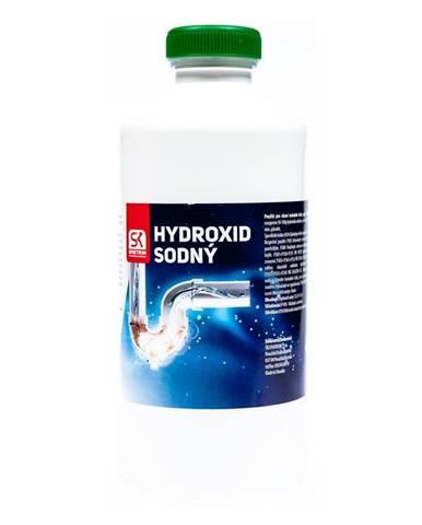 Hydroxid sodný, 2 x 1 kg