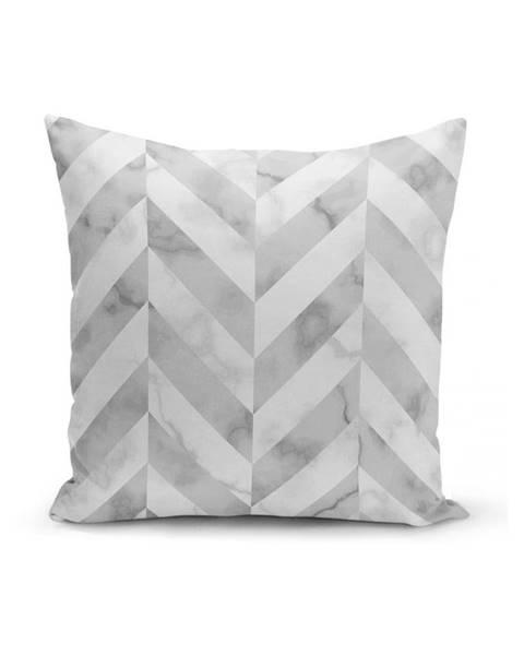 Minimalist Cushion Covers Obliečka na vankúš Minimalist Cushion Covers Penteo, 45 x 45 cm