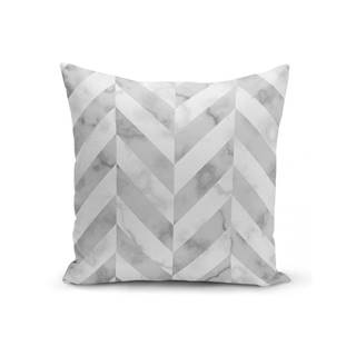 Obliečka na vankúš Minimalist Cushion Covers Penteo, 45 x 45 cm