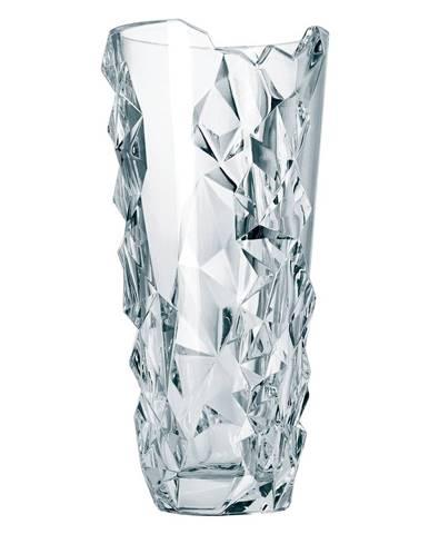 Váza z krištáľového skla Nachtmann Sculpture Vase, výška 33 cm