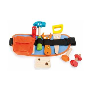 Drevená hracia sada pre malých kutilov Legler Tool