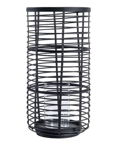 Bambusový lampáš Vox Cost, výška 59 cm