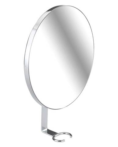 Nástenné nezahmlievajúce sa zrkadlo s držiakom na žiletku Wenko Anti-Fog