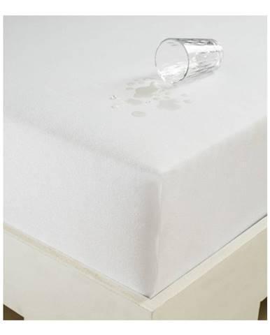 Ochranná vodoodolná podložka na dvojlôžko, 180 × 200 cm