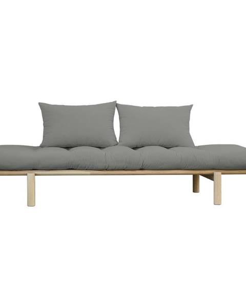Karup Design Pohovka Karup Design Pace Natural/Grey