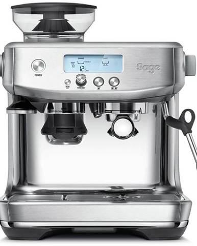 Espresso Sage Ses878bss nerez