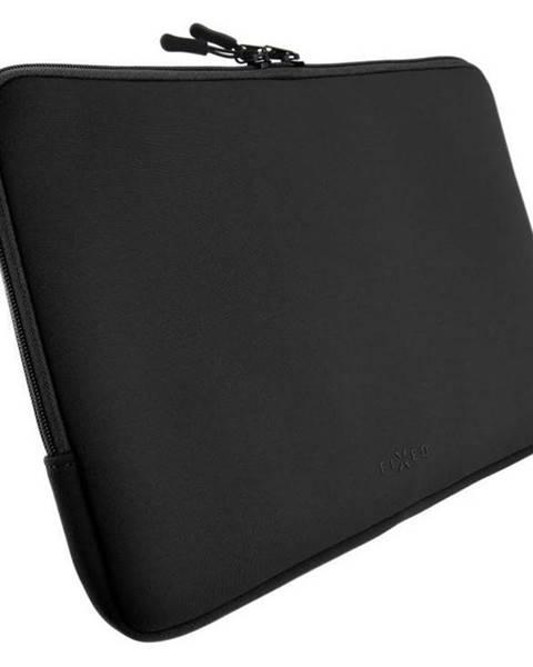 "FIXED Puzdro na notebook Fixed Sleeve do 15,6"" čierne"