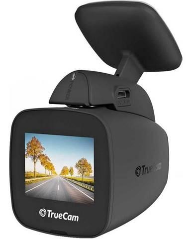 Autokamera TrueCam H5 WiFi čierna