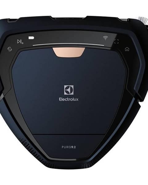 Electrolux Robotický vysávač Electrolux Pure i9.2 PI92-4STN modr