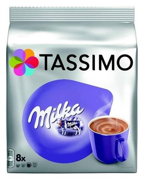 Tassimo Kapsule pre espressa Tassimo Milka 240 g big disc