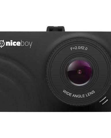 Autokamera Niceboy Pilot Q1 čierna