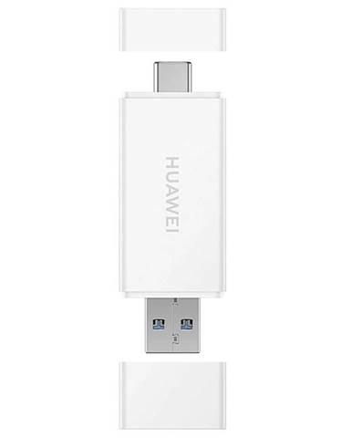 Čítačka pamäťových kariet Huawei pro karty Nano biela