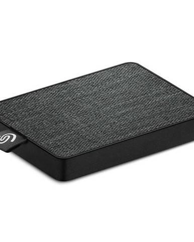 SSD externý Seagate One Touch 1TB čierny