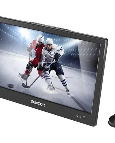 Televízor Sencor SPV 7012T čierna