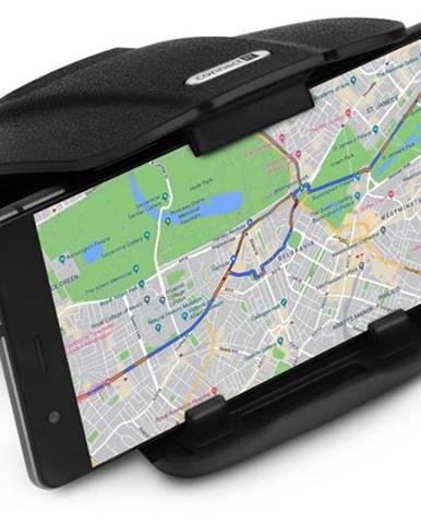 Držiak na mobil Connect IT InCarz, na palubní desku čierna