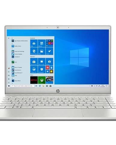 Notebook HP Pavilion 13-an1004nc strieborný