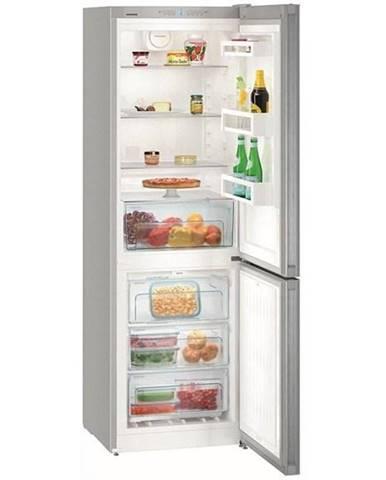 Kombinácia chladničky s mrazničkou Liebherr CNPel 4313