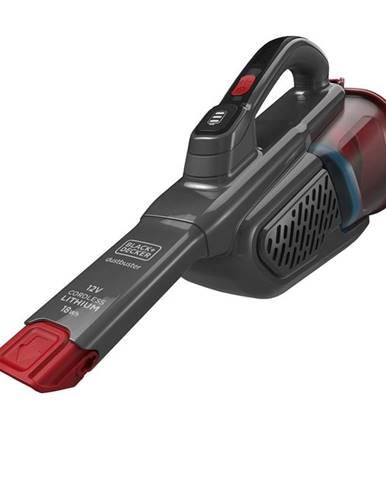 Vysávač akumulátorový Black-Decker Dustbuster SmartTech Bhhv315j