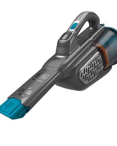 Vysávač akumulátorový Black-Decker Dustbuster SmartTech Bhhv520bf