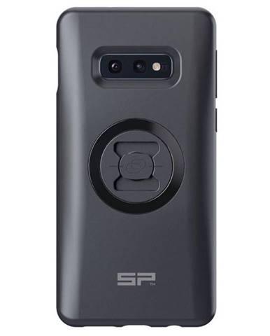 Kryt na mobil SP Connect na Samsung Galaxy S10e čierny