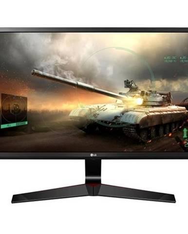 Monitor LG 27MP59G čierny