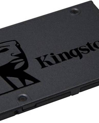 SSD Kingston A400 240GB sivý