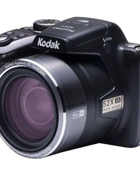 Kodak Digitálny fotoaparát Kodak Astro Zoom AZ527 čierny