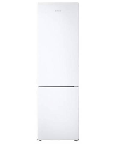 Kombinácia chladničky s mrazničkou Samsung Rb37j500mww/EF biela