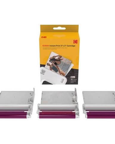 "Náplň Kodak Cartridge 3x3"" 30-pack"